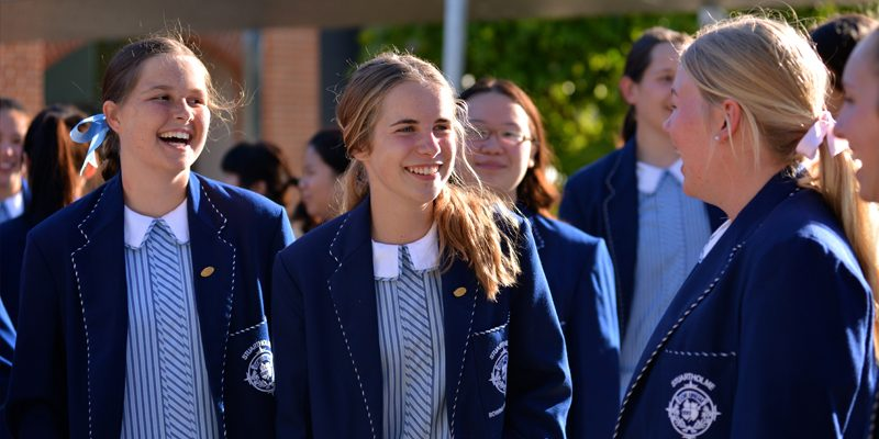 brisbane girls private schools