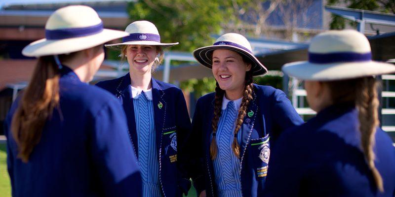 girls boarding school brisbane