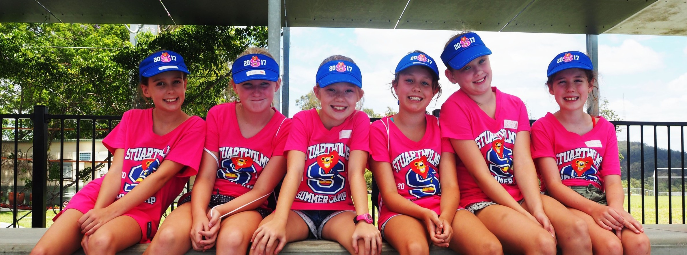 Stuartholme Summer Camp 2020 - Stuartholme School